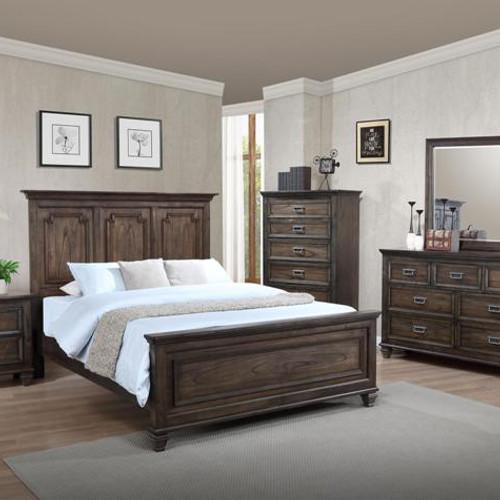 Exceptionnel Campbell Bedroom Set King
