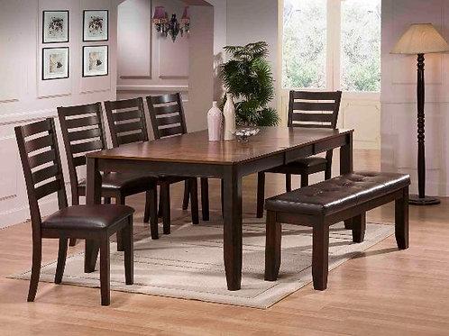 Elliot Dining Table Set