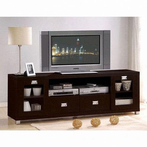 Commerce Espresso TV Stand