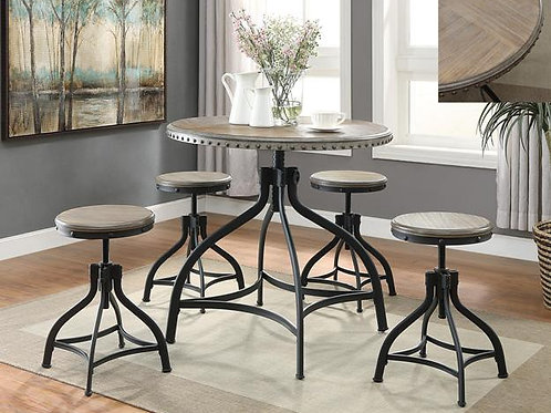 Kenneth Dining Table Set
