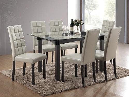 Zora Dining Table Set