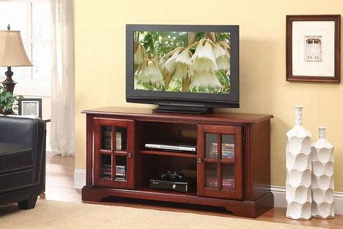 Basma Cherry TV Stand