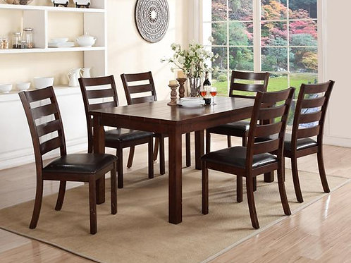 Quinn Dining Table Set