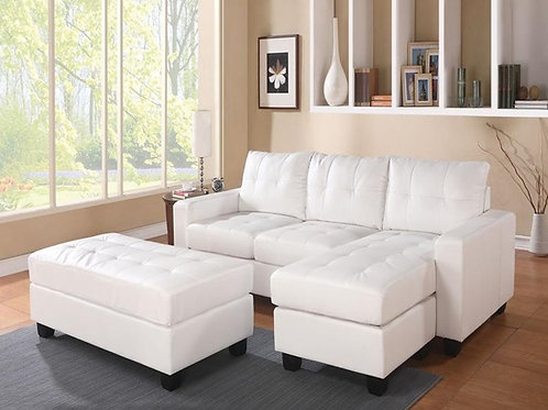 Lyssa Reversible Sectional