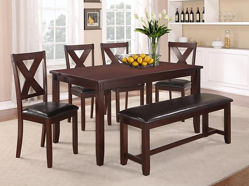 Clara Dining Table Set
