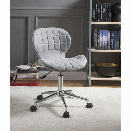 Nepeta Light Blue Office Chair