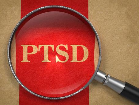 PTSD: 10 ways to move forward.