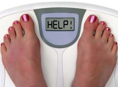 Change your weigh ... at a deeper level