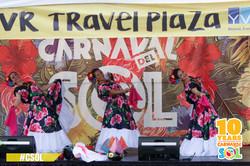 carnaval del sol 2018