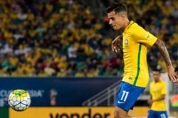 Qualifers 2018 road to russia - Brasil x