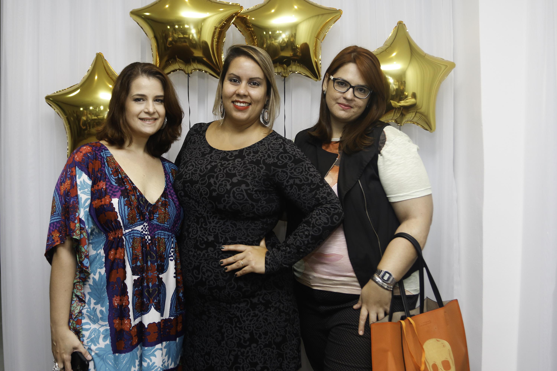 Inauguração do Salão MK Beauty Club
