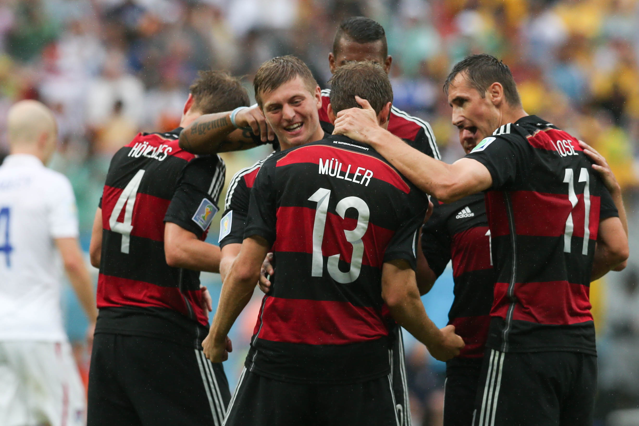26-06-2014 - PE - Copa do Mundo 2014 - A