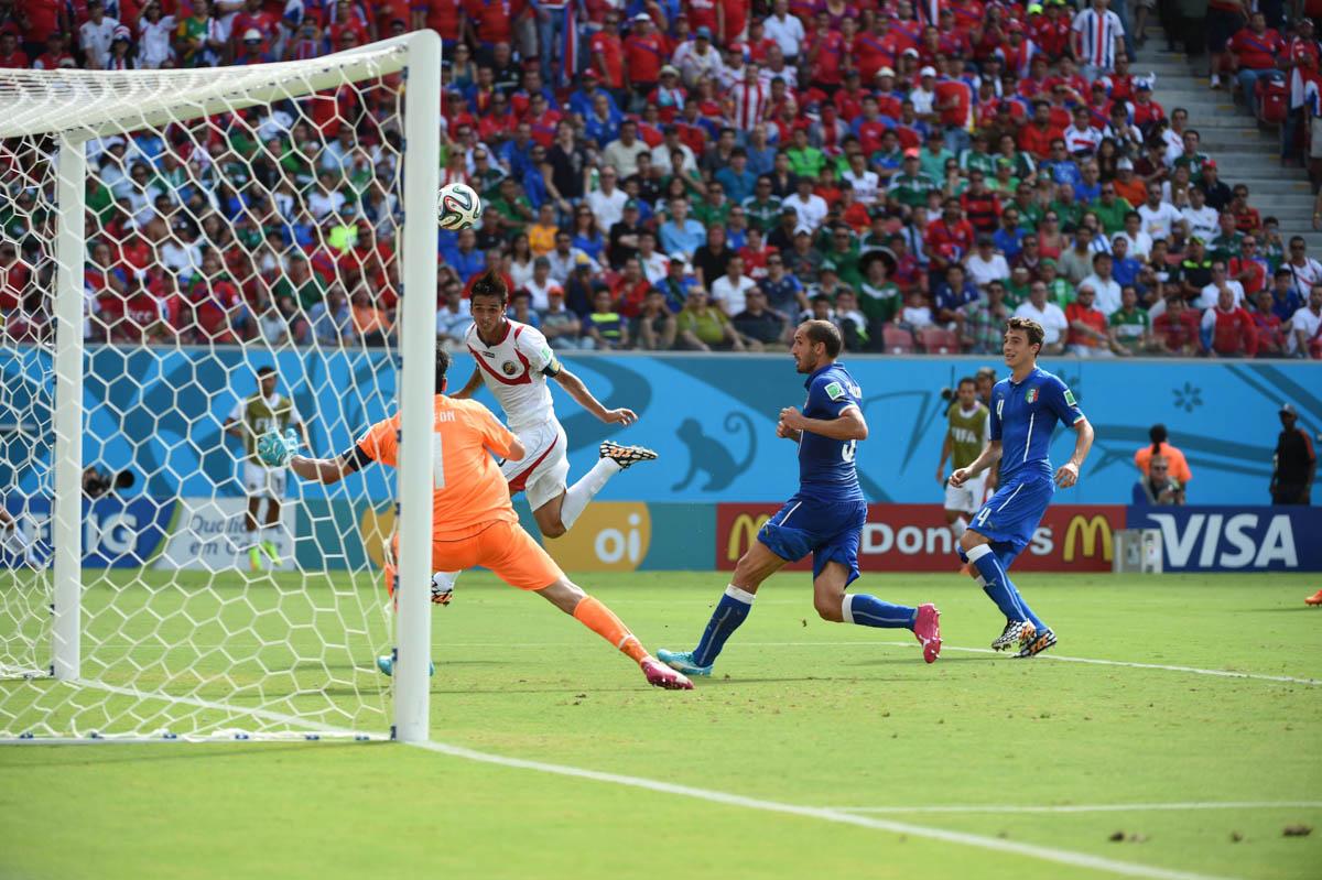 20-06-2014 - PE - Copa do Mundo 2014 - A