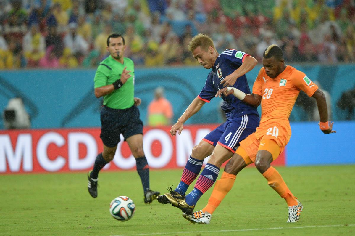 14-06-2014 - PE - Copa do Mundo 2014 - A