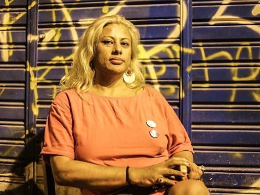 Filme sobre Indianara Siqueira é exibido no Festival de Cannes