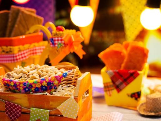 Lar dos Velhinhos Maria Madalena convida para sua tradicional festa junina
