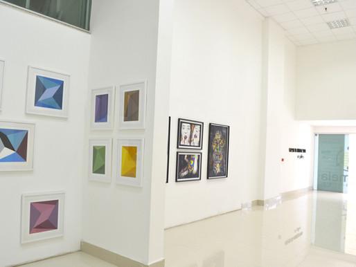 Coworking em Águas Claras oferece espaço gratuito 24h para artistas plásticos do DF