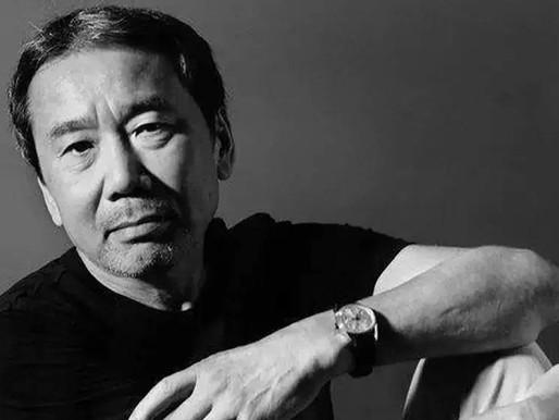 Por que ler Murakami na era da internet?