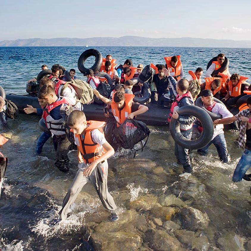 Discussiemiddag over Migratie
