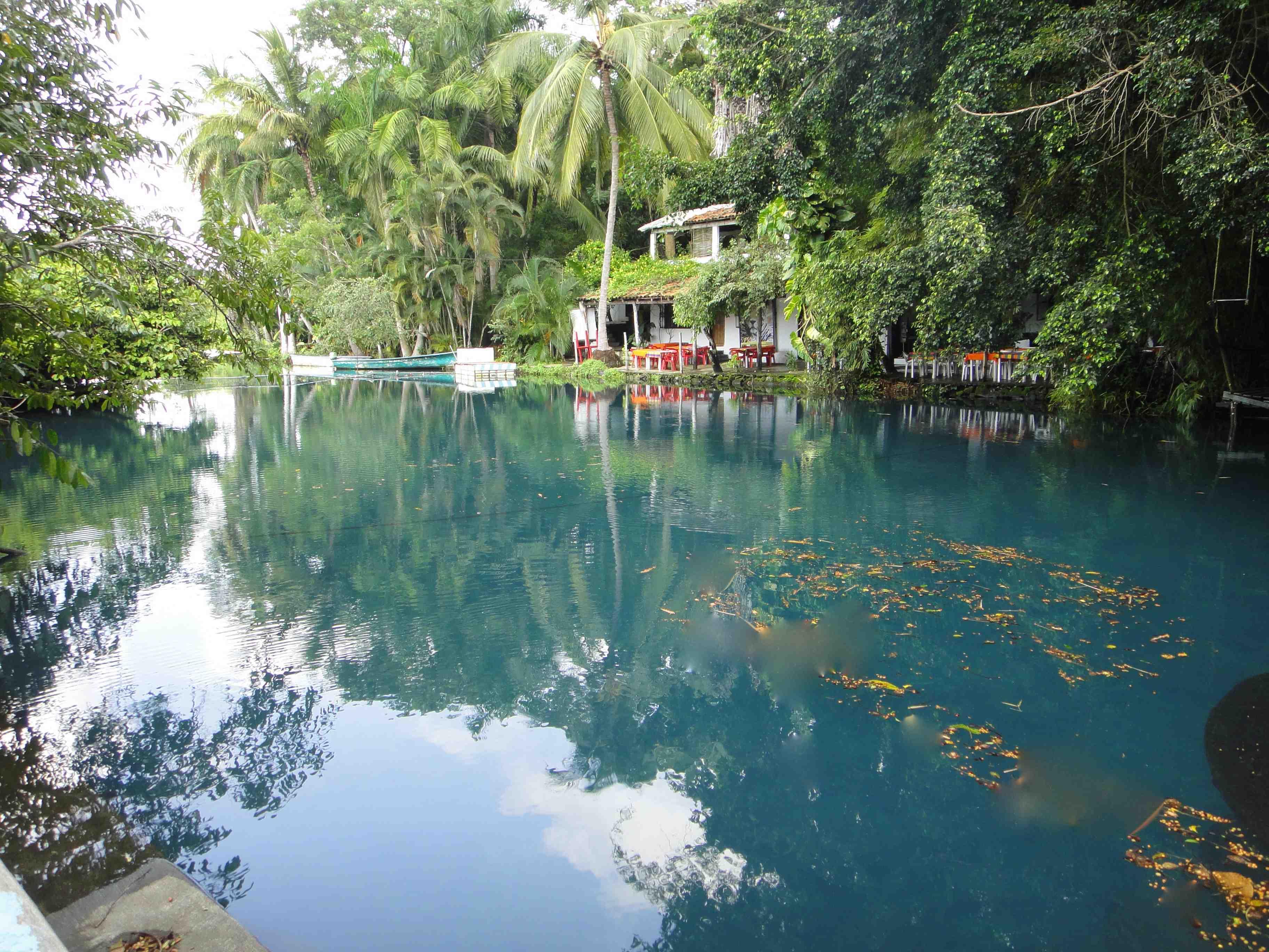 Tovara lagoon 2