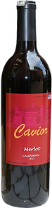 Cavior 2013 Merlot BOTTLE SHOT.png
