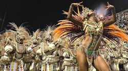 Carnaval girls