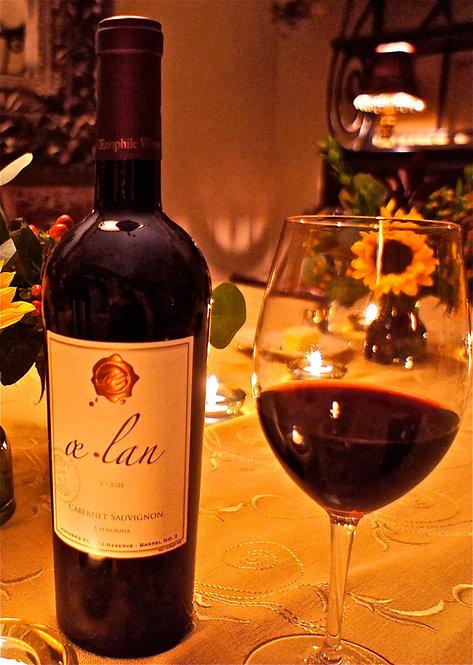 œlan (12 bottle case); Cabernet Sauvignon, 2011, Clements Hills, Lodi, Ca