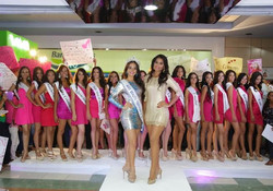 Miss Mexico pageant