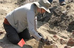 archaeological dig 2