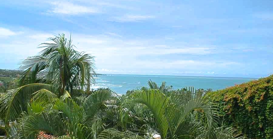 residential ocean view