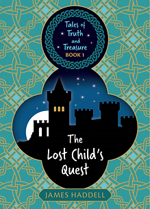 The Lost Child's Quest Cover.png