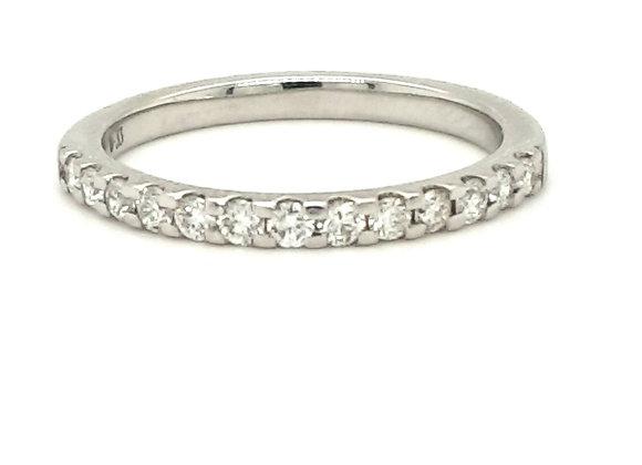 Pretty Diamond RingPlatinum