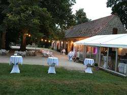 Hochzeit @ Schloss Dürrenmungenau
