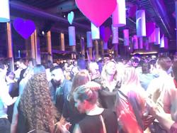Single-Party @ Terminal90