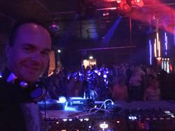DJ Daffy @ HIrsch, Nürnberg