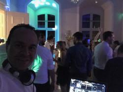 Hochzeit @ Schloss Jägersburg