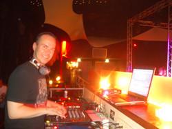 DJ Daffy @ Parkcafe, Nürnberg