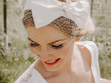 A Guide to Choosing the Right Veil For Your Wedding Day