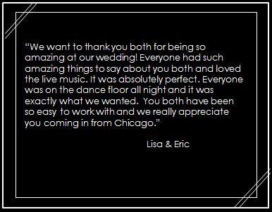 Lisa & Eric