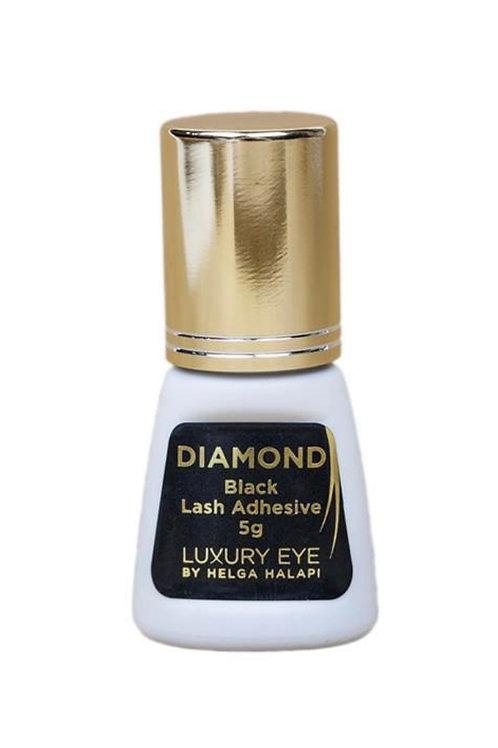 Diamond- Black Lash adhesive