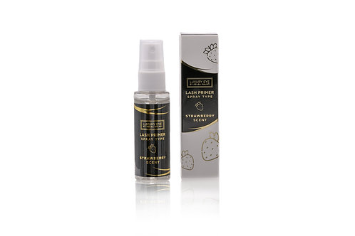 Strawberry primer (40ml)
