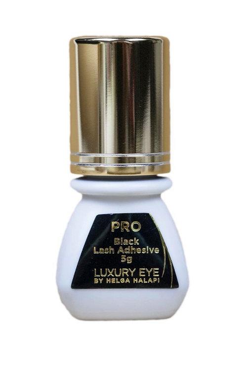 Pro- Black lash adhesive