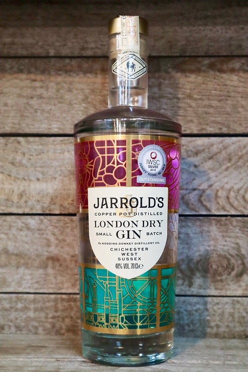 Jarrold's London Dry Gin