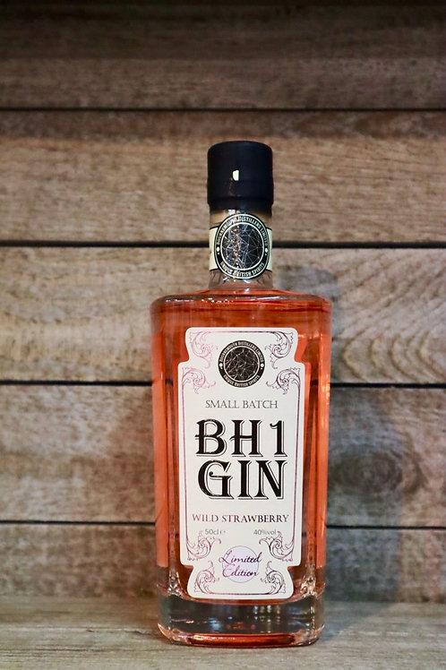 BH1 Wild Strawberry Gin