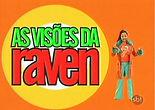 As Visões da Raven - Dublagem Cidalia Castro - Músicas