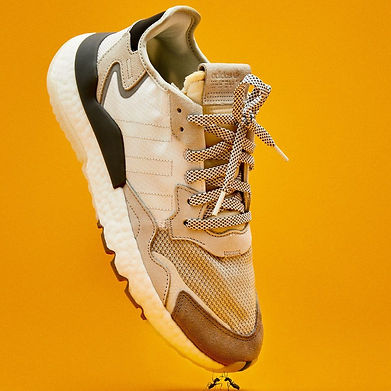 The Adidas Nite Jogger Was Designed for