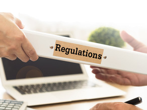 How to manage changing regulations