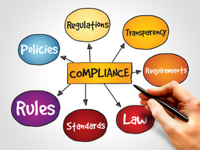 Role of Compliance in the Pandemic