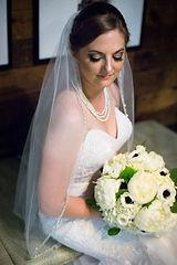 peony and anemone bridal bouquet, peony bridal bouquet, bouquet with greenery, handtied bridal bouquet