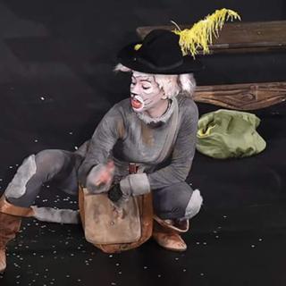 Der gestiefelte Kater Reisetheater Zürich